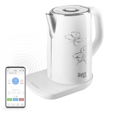 Kettle REDMOND RK-M170S-E (White)
