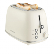Retro Stainless Steel Toaster REDMOND ST028