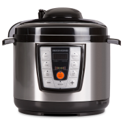 Electric Pressure Multi Cooker REDMOND RMC-PM4506A