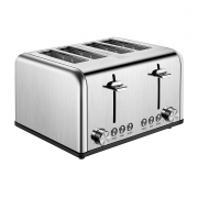 Stainless Steel Toaster REDMOND ST026