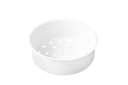 Steam basket