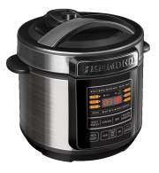 Electric Pressure Multi Cooker REDMOND RMC-PM190A