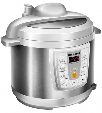 Electric Pressure Cooker REDMOND RMC-PM4506E