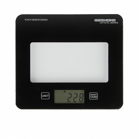 Kitchen Scales REDMOND RS-724-E