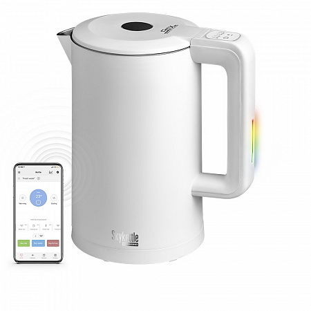 Smart varná kanvica REDMOND SkyKettle M216S-E