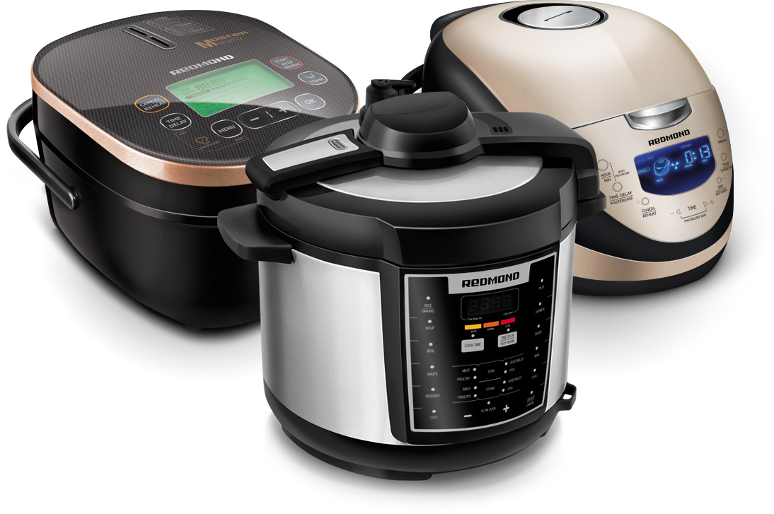 Help me choose a multicooker 24